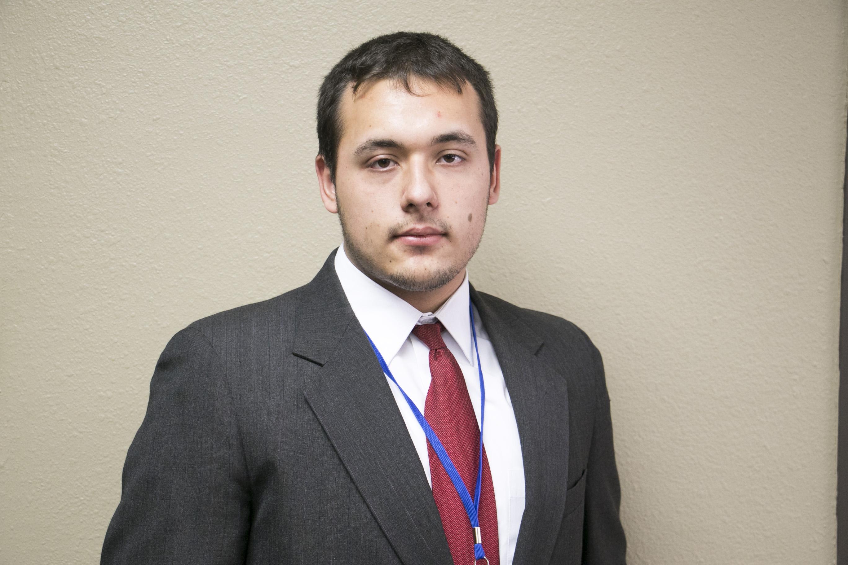 Carlos Meraz