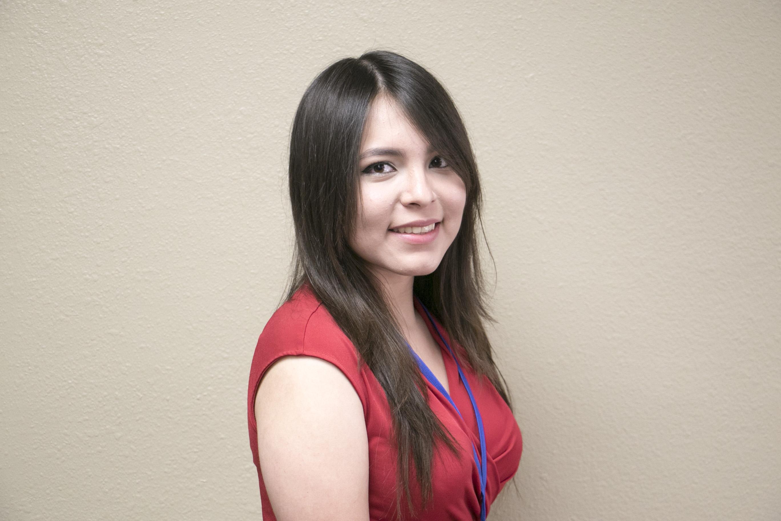 Dina Torres