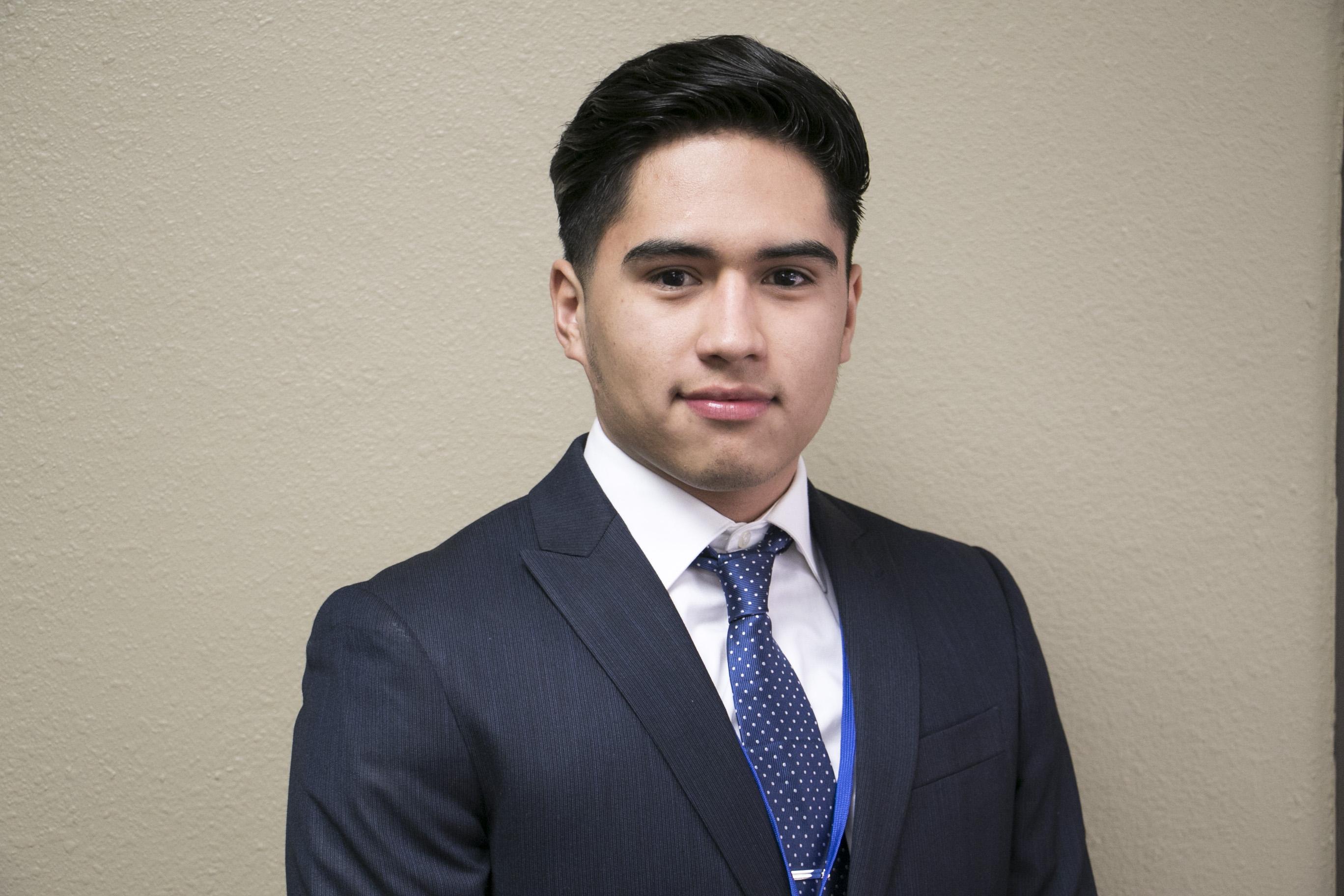 Joel Reyes
