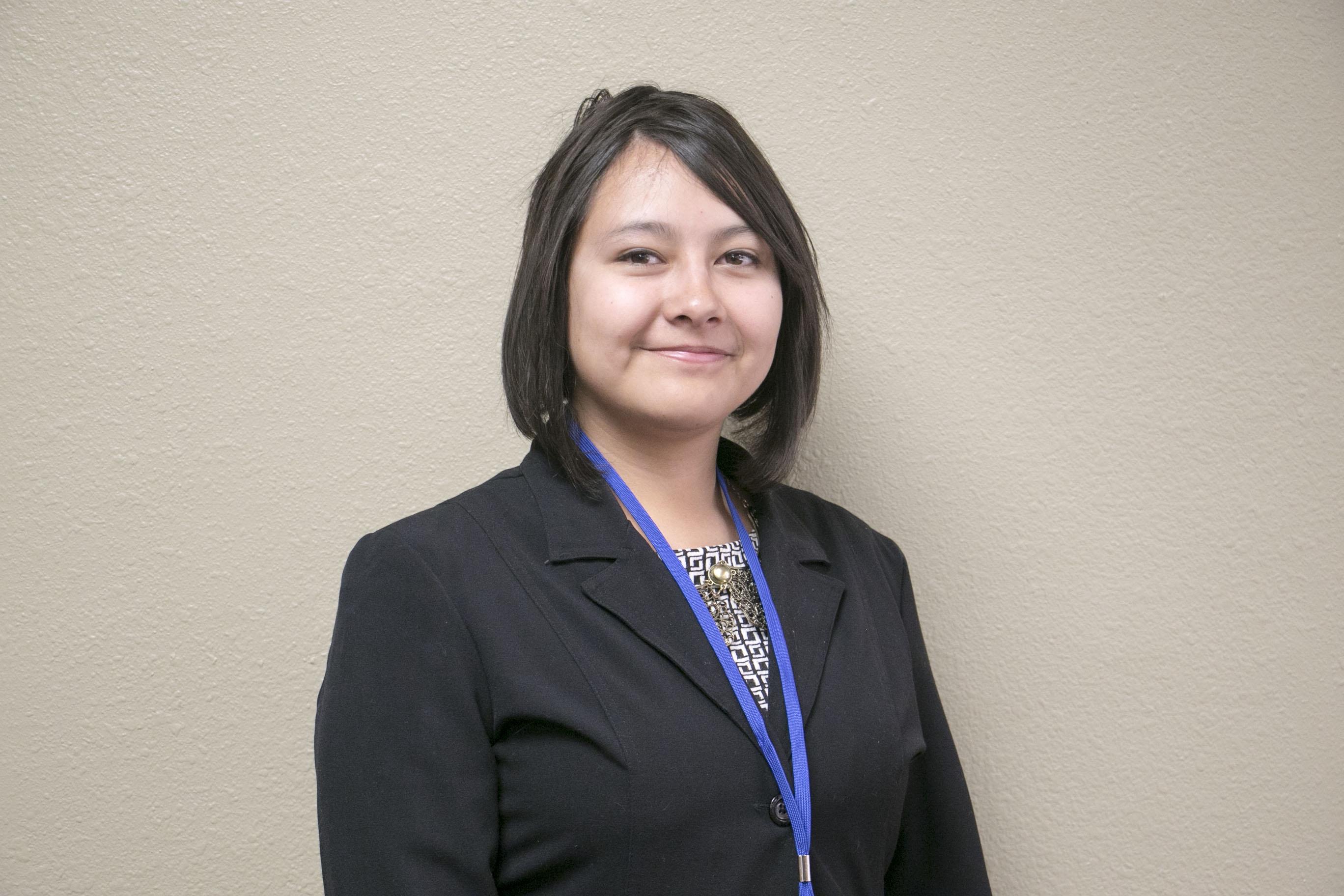 Michelle Patino Calero