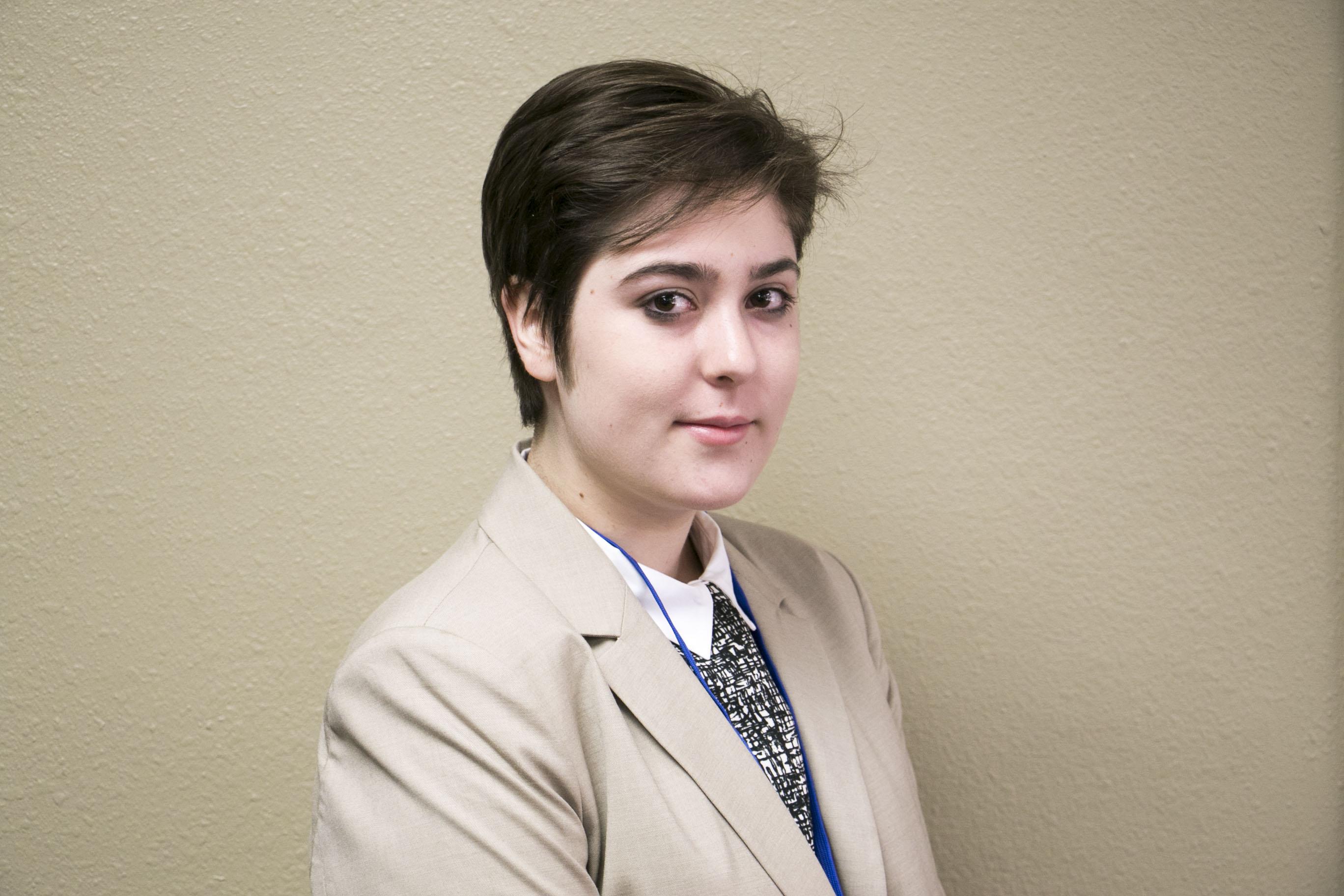 Sara Mamoud