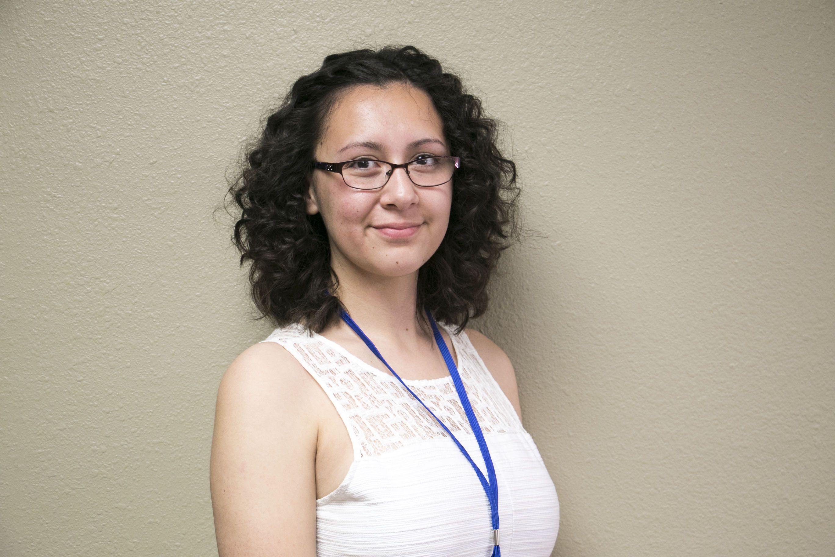 Sarah Najera