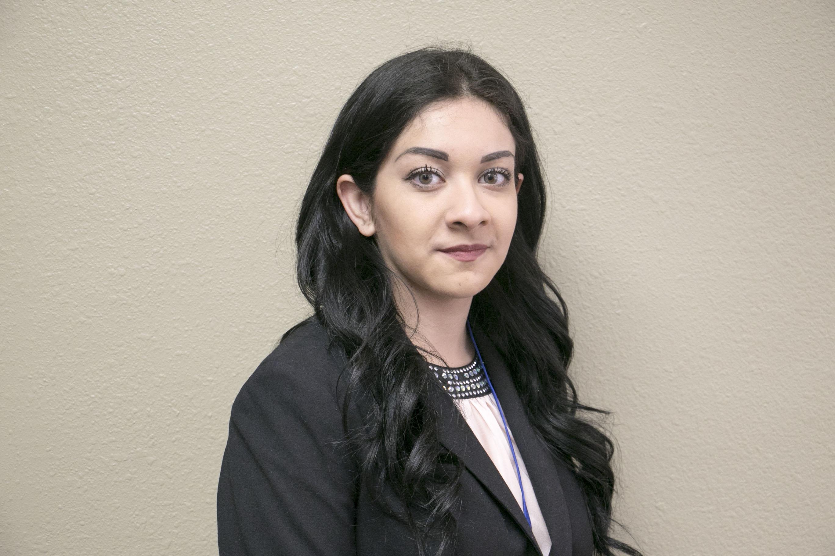 Victoria Rosas