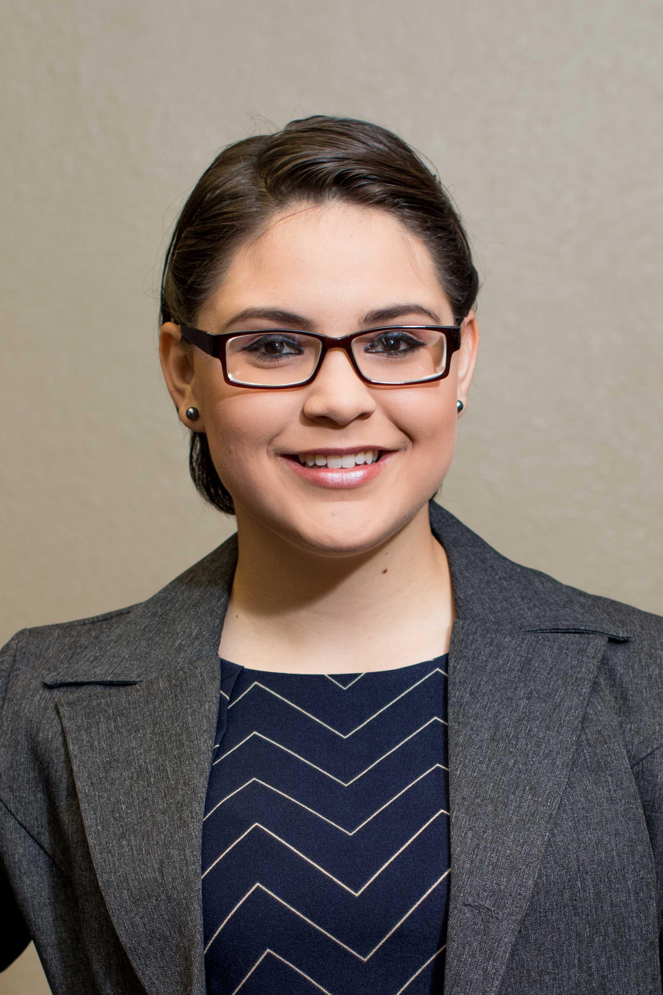 Samantha Ordaz