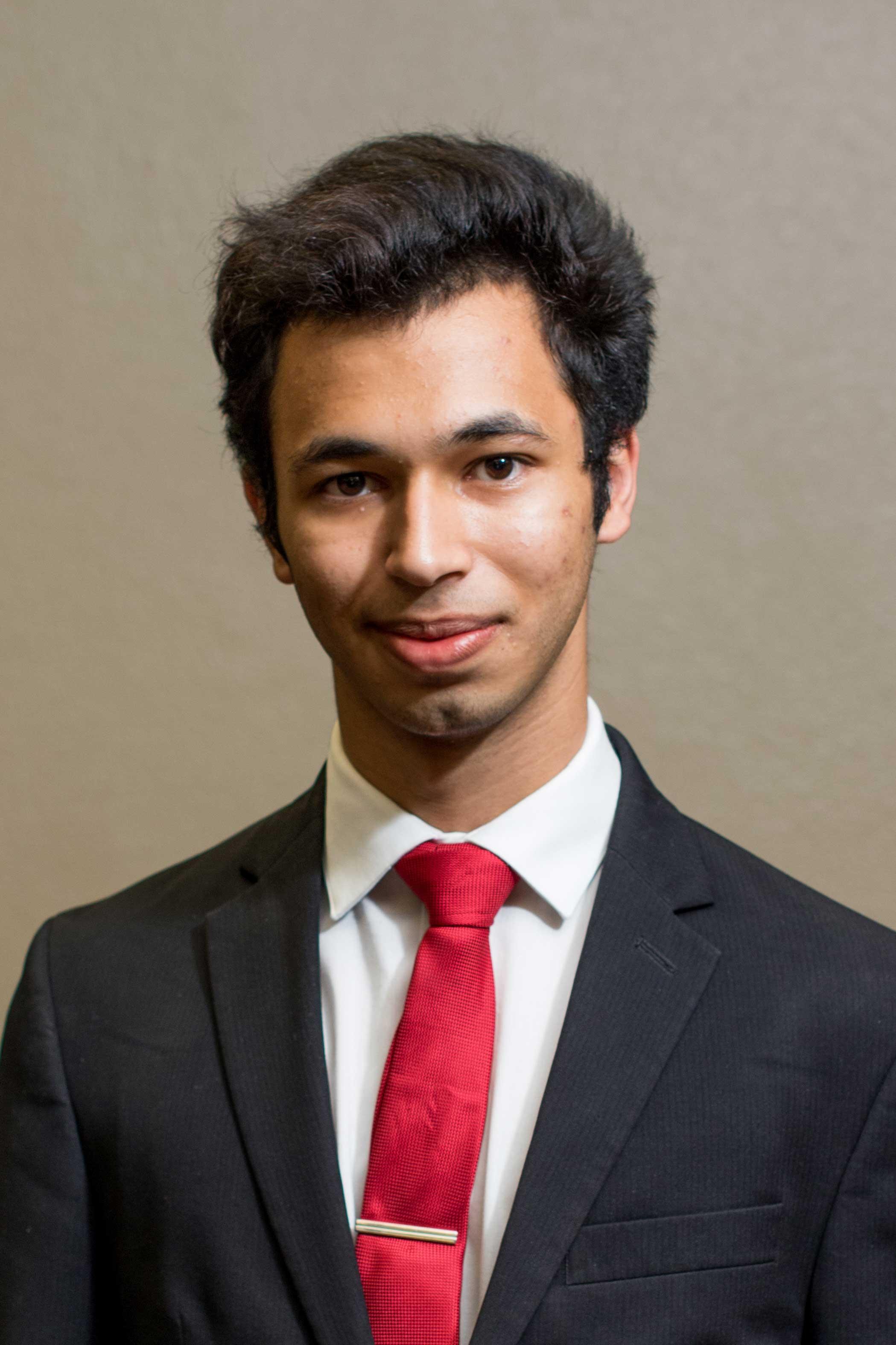 Yousef Abugalyon