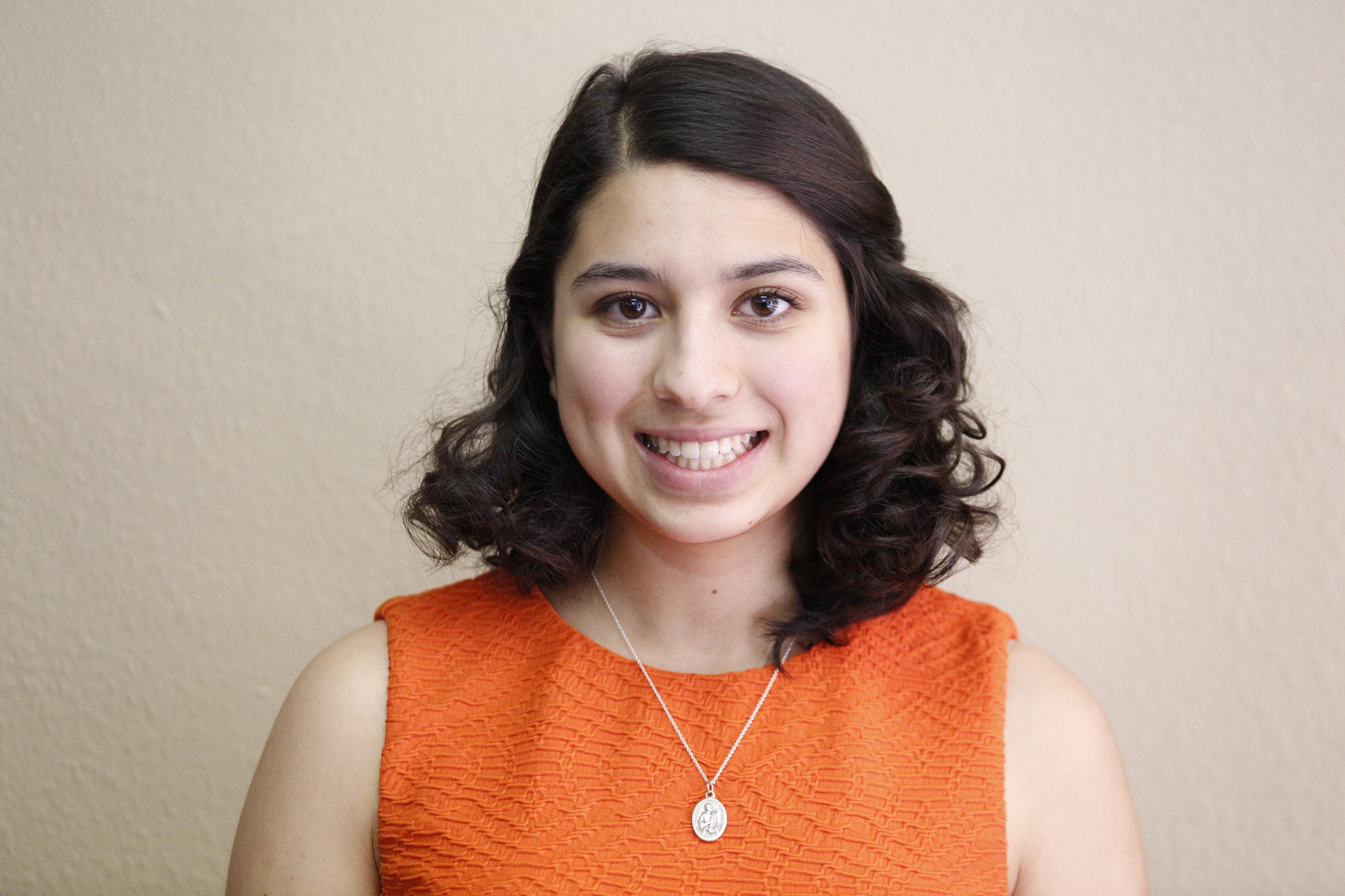 Lauren Chacon