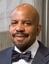 Dr Cato T Laurencin